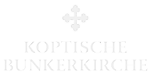 Logo Koptische Bunkerkirche