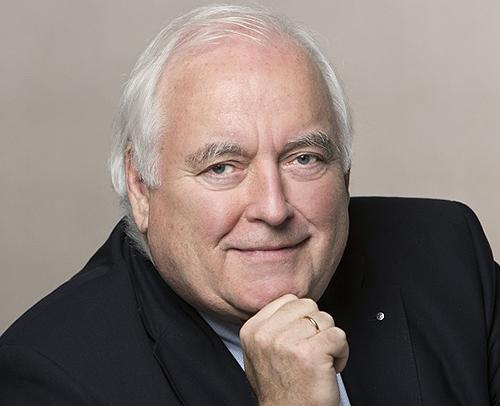 FRIEDRICH G. CONZEN